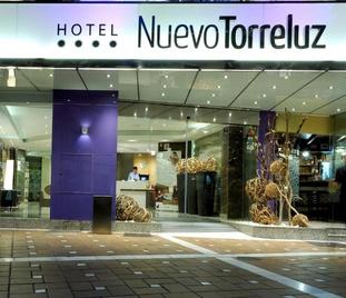 Hotel Nuevo Torreluz