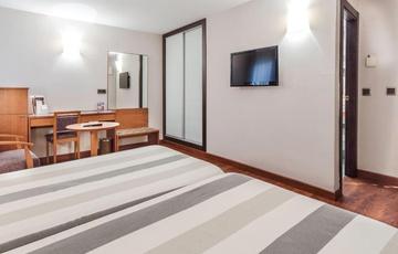 Chambre Hotel Nuevo Torreluz