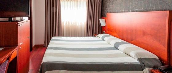 Service de chambres Hotel Nuevo Torreluz