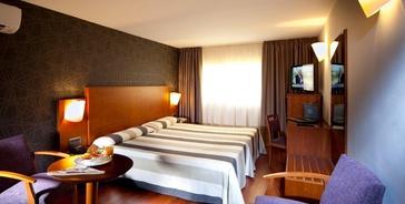 Suite Junior avec accès gratuit au spa Hotel Nuevo Torreluz