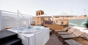 CHAMBRE DOUBLE SUPÉRIEURE AVEC ACCÈS GRATUIT AU SPA Hotel Nuevo Torreluz