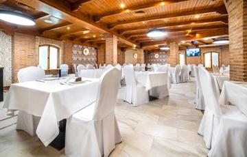 Restaurant Hotel Nuevo Torreluz