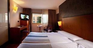 CHAMBRE DOUBLE Hotel Nuevo Torreluz