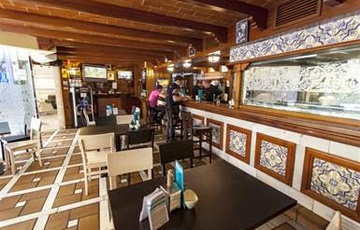 La Taberna Hotel Nuevo Torreluz