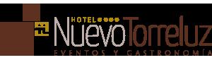 Hotel Nuevo Torreluz 4 étoiles